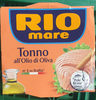 Tonno all'olio d'oliva - Product