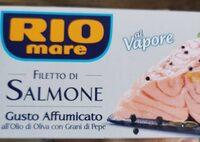 Filetto di salmone - Produit - it