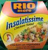 Insalatissime Chicken Salad - Produit