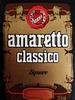 Amaretto classico - Prodotto