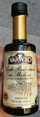 Aceto Balsamico di Modena - Product