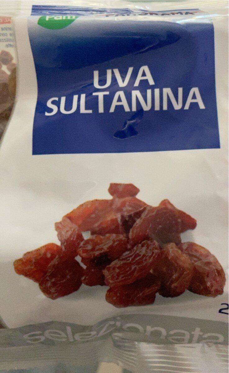 Uva sultanina - Produit - it