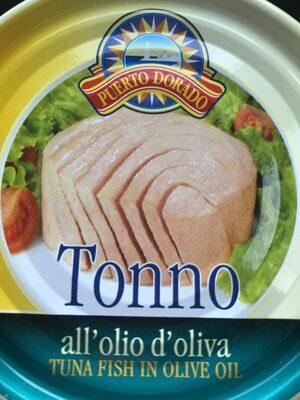 Tonno - Produit - fr