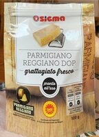 Parmigiano regiamo dop - Prodotto - it