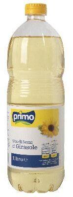 primo olio di semi girasole - Product - it