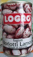 Fagioli Borlotti Lamon - Prodotto