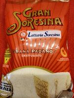 Grana Padano Grattugiato - Product - en
