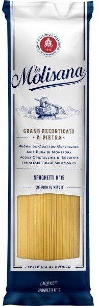 Spaghetti N°15 - Product - fr