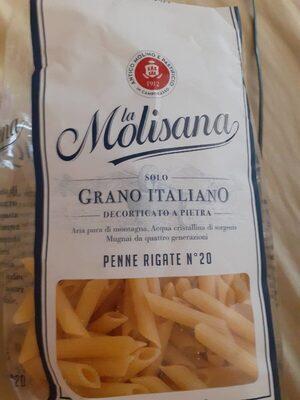 Penne La Molisana Rigate - Product