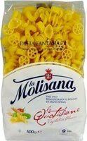 La Molisana Pasta Fantasia No.72 - Product - fr