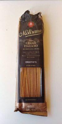 Spaguetti n 15