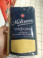 Couscous - Producto