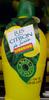 Jus de citron jaune - Produit