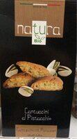 Cantuccini al Pistacchio - Product - it
