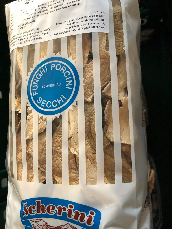 Funghi porcini - Product - en