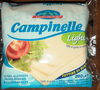Campinelle Sottilette light - Prodotto