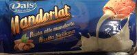 Mandorlat - Product - fr
