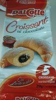 Croissants au Chocolat - Produit - fr