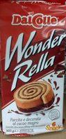 Wonder Rella - Product