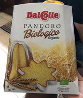 Pandoro biologico organic - Produit - fr