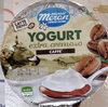 Yogurt extra cremoso caffè - Produit