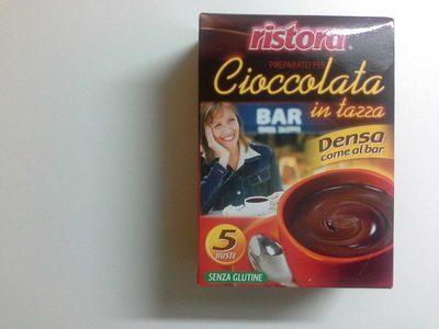 preparato per Cioccolata in tazza - Produit - fr