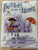 Pastilles Leone - Produit