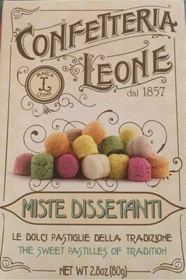 Confetteria Leone - Prodotto - fr