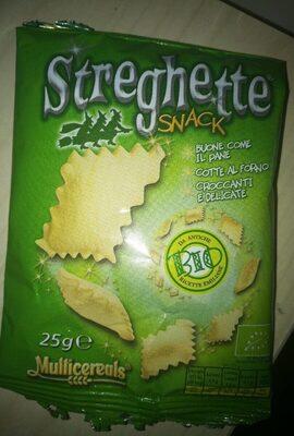 streghette - Produit - it