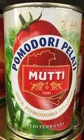 Pomodori Pelati - Produit - fr