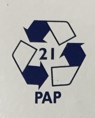 polpa di pomodoro - Recycling instructions and/or packaging information - it