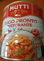 Sauce tomate - Product