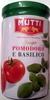 Sugo pomodoro e basilico - Product