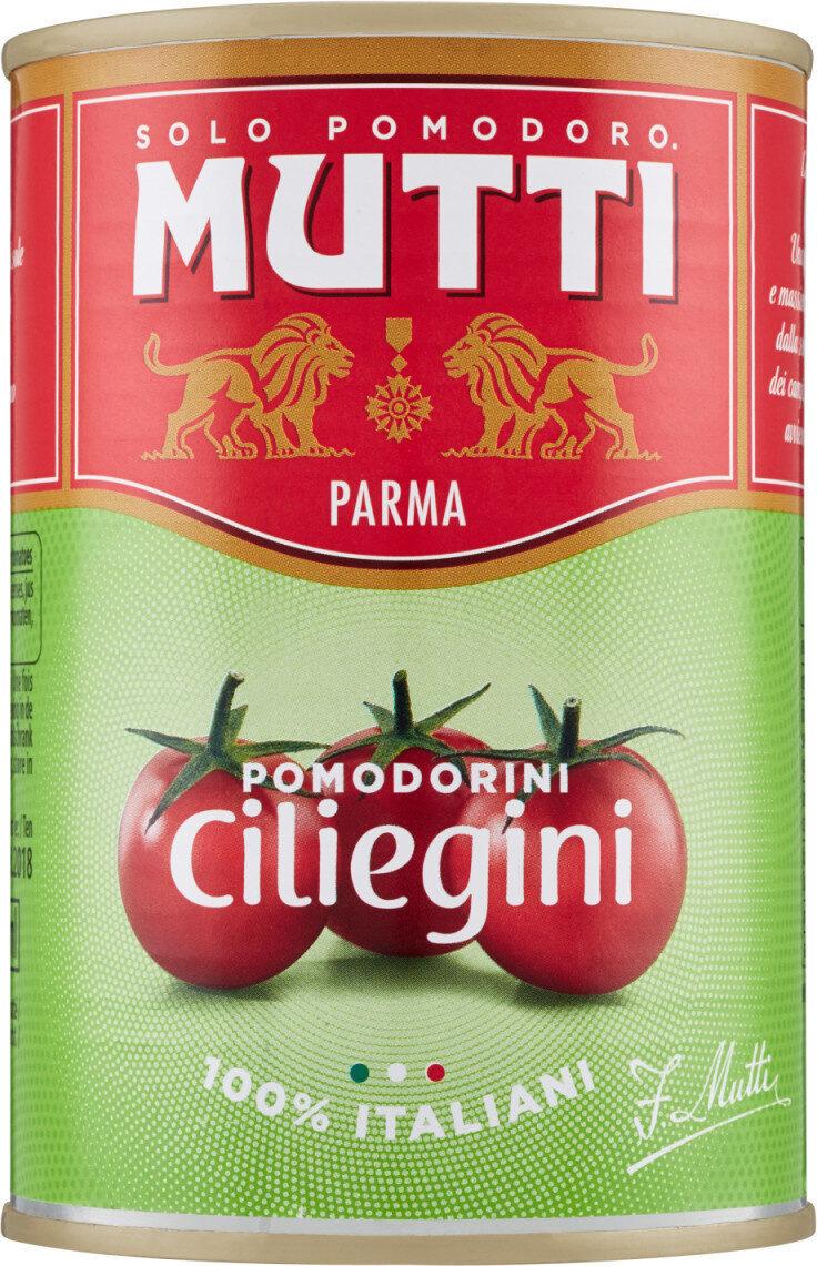 MuttIGPomodorini Cherrytomaten - Product - en
