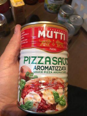 Sauce tomate pour pizza - Producto - fr