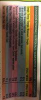 Tomate Seco Blando Bio Bolsa - Informations nutritionnelles - fr