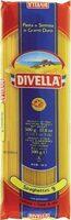 Spaghettini n divella - Produit - fr
