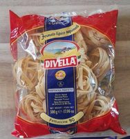 Divella Fettuccine 90 500GRS - Produit