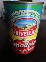 pomodorini con buccia - Product - it