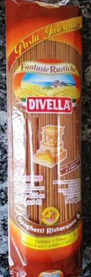 Spaghetti Ristorante 8 - Produit - fr
