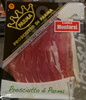Prosciutto di Parma - Prodotto