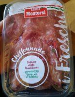 Saucisson italien - Prodotto - fr
