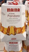 Maina Il Gran Pandoro Ricetta Tradizionale - Product