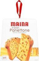 Panettone - Prodotto - en