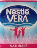 Nestlé Vera - Product
