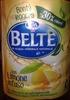 Beltè in acqua minerale naturale con limone infuso - Product