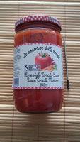 sauce tomate maison - Product