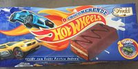 Hot wheels - Product - fr