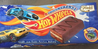 Hot wheels - Product