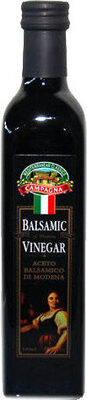 Campagna Vinegar - Balsamic - Προϊόν - en